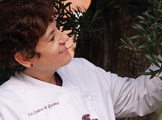 Pilar Gavina