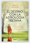 Libro El destino con la astrología tibetana