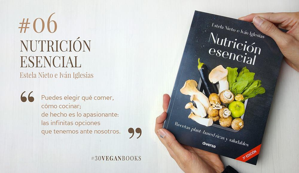 Libro Nutrición esencial