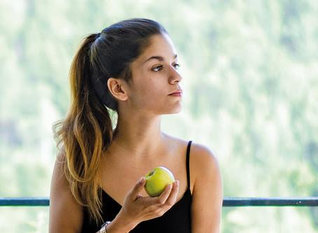 Entrevista a Jenny Rodríguez: «Mi objetivo es demostrar que el veganismo es accesible»