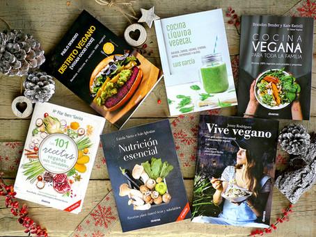 Especial Navidad: Recetas para unas fiestas veganas perfectas