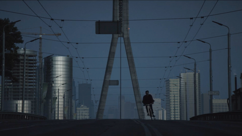 Erenpreiss || The City Bird