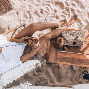 Coconut time 🥥 📷 __thechroniclesofnadi