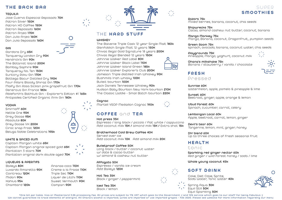 20200228_OHANA'S MENU FOOD  DRINKS A3_in