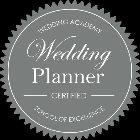 Ma formation de Wedding Planner à la Wedding Academy