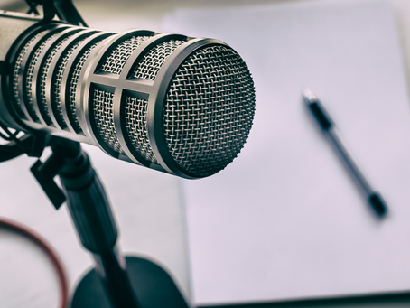 Our Favourite Marketing Podcasts