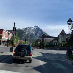 Bye Bye Banff