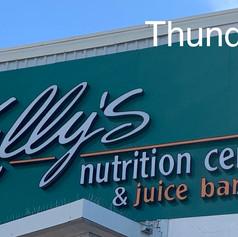 Thunder Bay Juice Bar