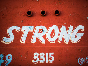 Let's Define 'Texas Strong' for Ourselves