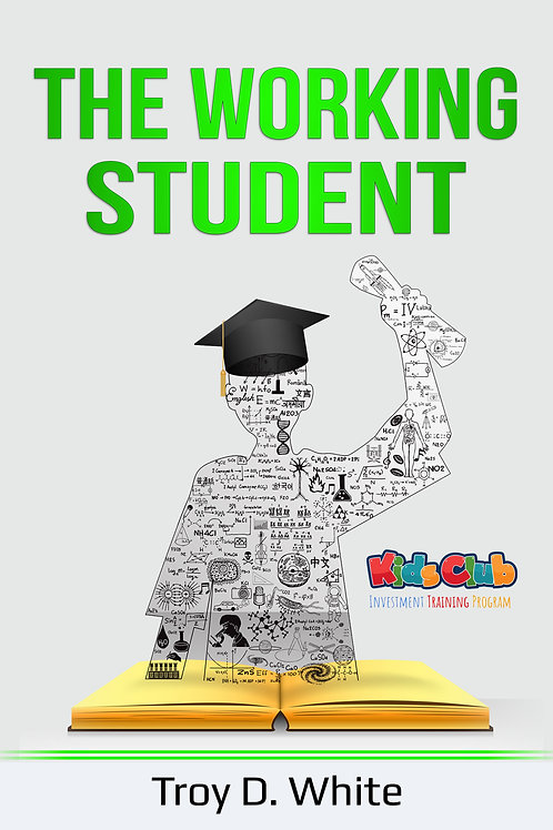 The Working Student eBook