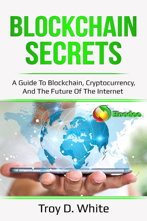 Blockchain Secrets eBook