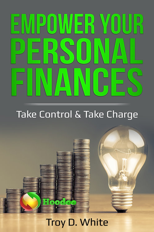 Empower Your Personal Finances eBook