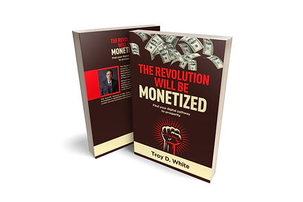 The revolution will be monetized Full Co
