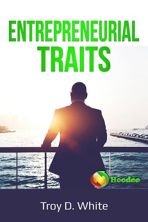 Entrepreneurial Traits eBook