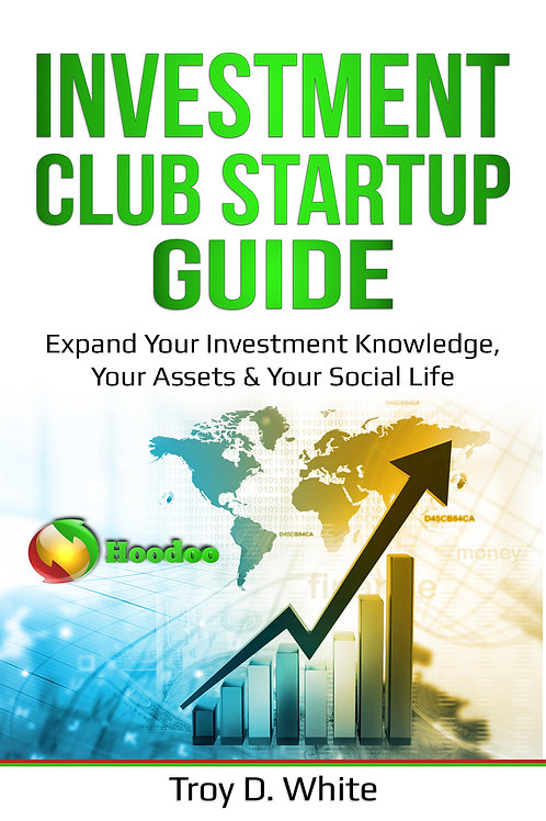 Investment Club Start Up Guide