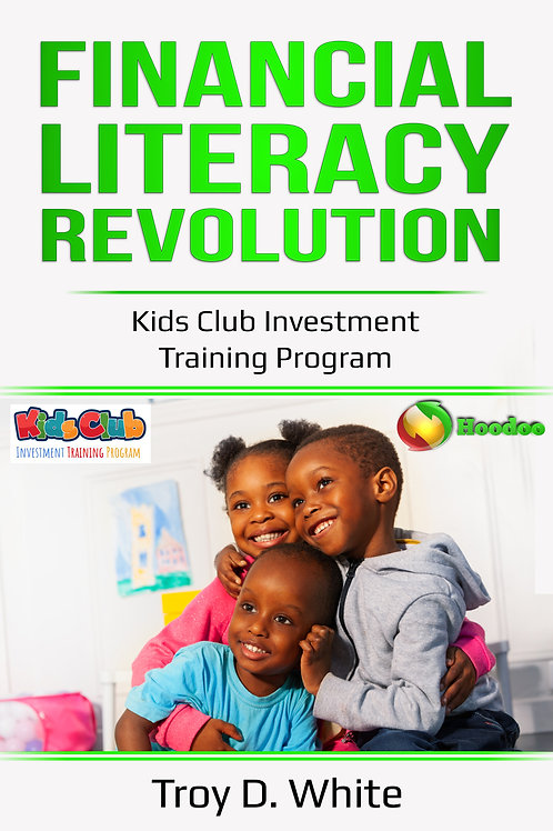 Financial Literacy Revolution eBook