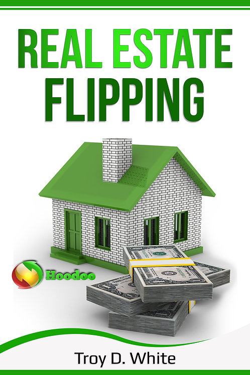 Real Estate Flipping eBook