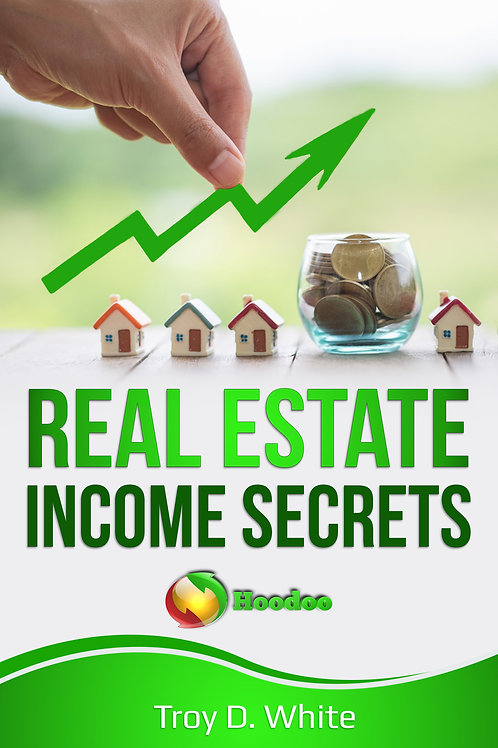 Real Estate Income Secrets eBook