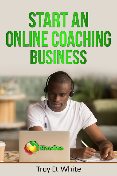 Start an Online Coaching Business eBook