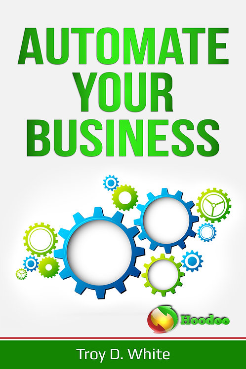 Automate Your Business eBook