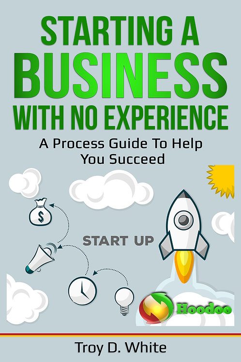 Starting A Business With No Experience eBook