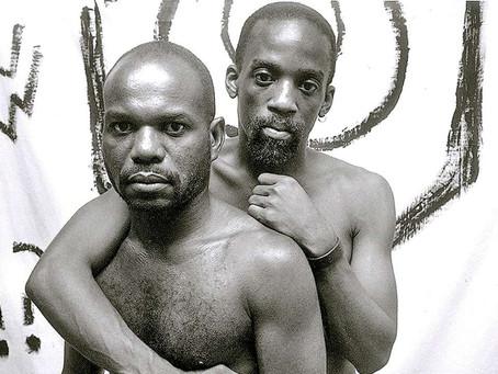 "A gay Black man revisits Marlon Riggs' ""Tongues Untied""(1989)"