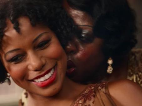 The accentuated (bi)sex of Netflix's Ma Rainey