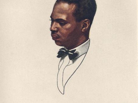 Gay poet laureate of the New Negro