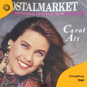 vintag vintage postalmarket anni 90 catalogo