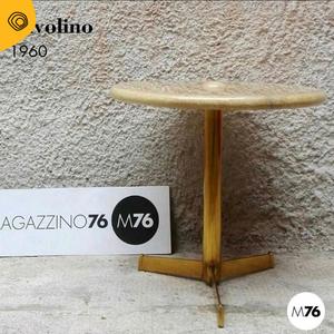 vintag vintage aldo tura tavolo 1960