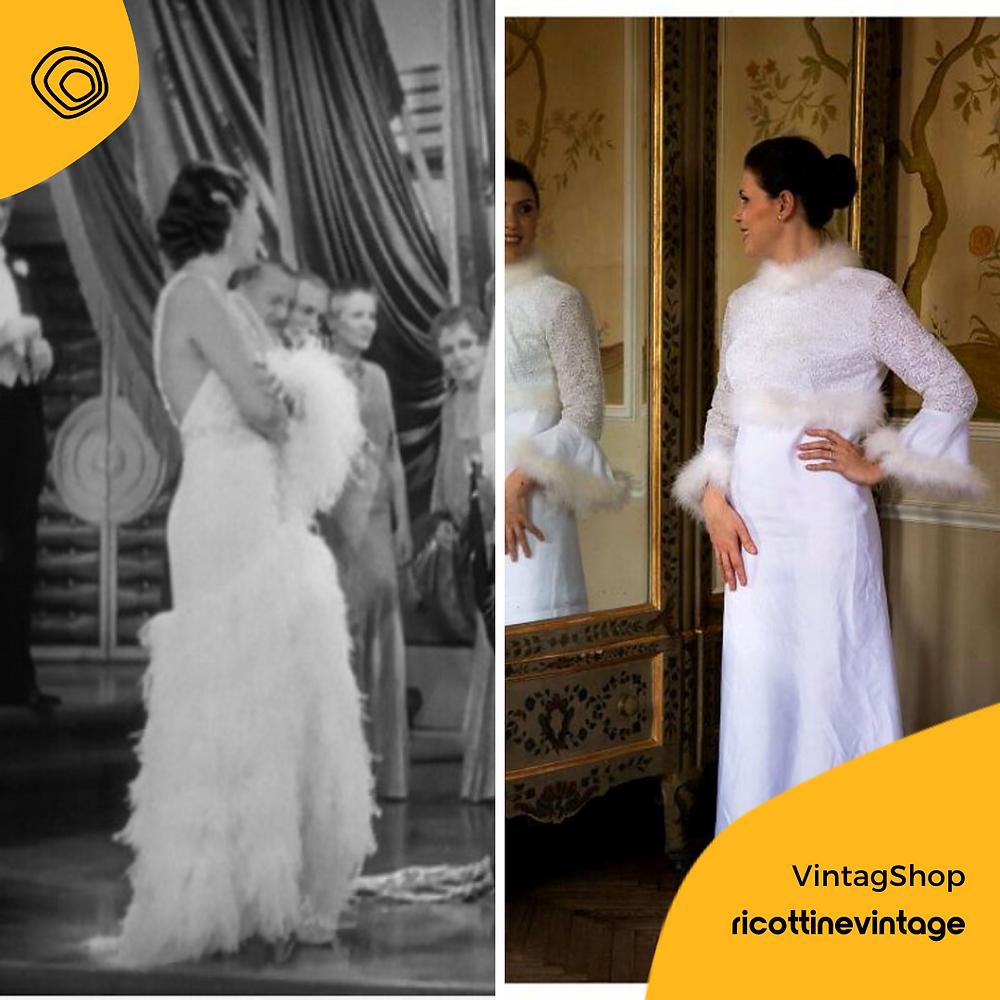 vintag vintage sposa 1960