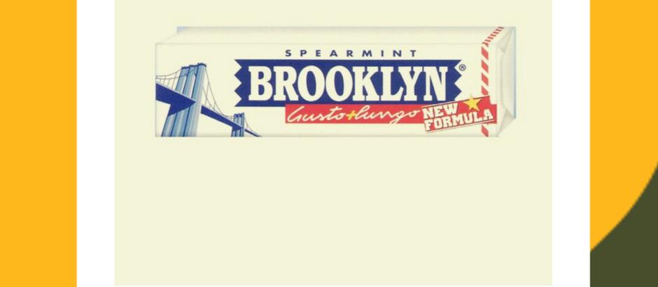 Brooklyn: le gomme del ponte