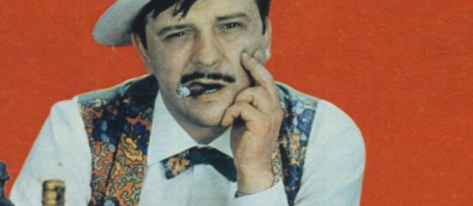 Fred Buscaglione - Guarda che luna