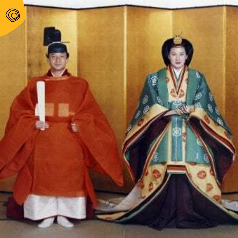 vintag vintage principessa Masako