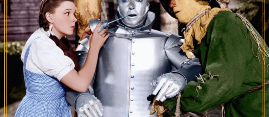 IL MAGO DI OZ. (The Wizard of OZ) 1939