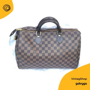 vintag vintage louis vuitton speedy borsa