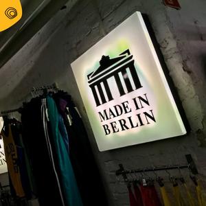 vintag vintage negozio vintage Berlino