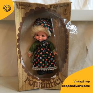 vintag vintage bambola migliorati anni 90