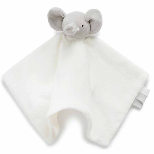 Purebaby Elephant Snookie