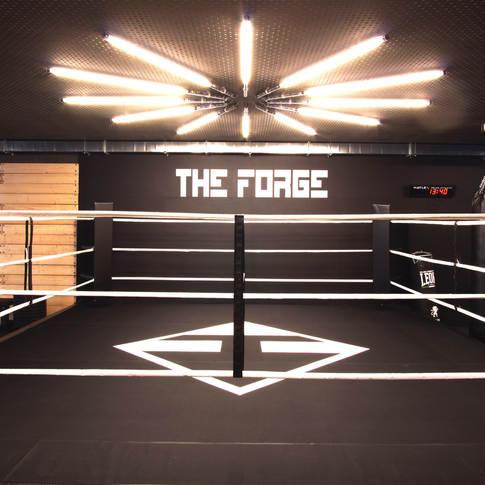 The Forge- Monaco (2018)