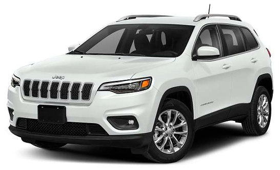 2019 JEEP Cherokee North AWD