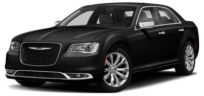 2019 Chrysler 300S
