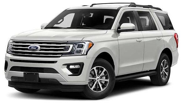 2019 FORD Expedition MAX LTD 4WD