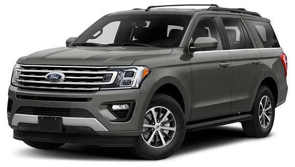2019 Ford Expedition LTD 4WD