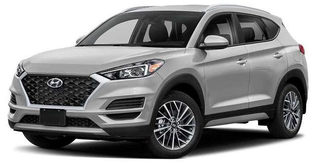 2019 Hyundai Tucson Preferred 2.0L AWD