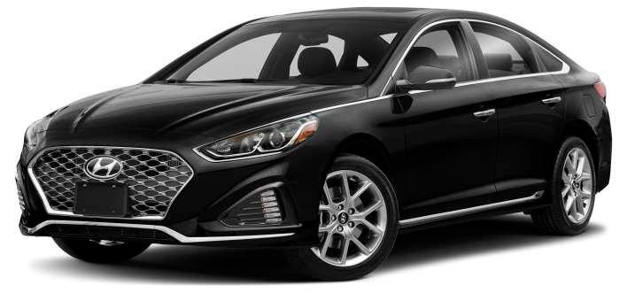 2019 Hyundai Sonata Essential Sport
