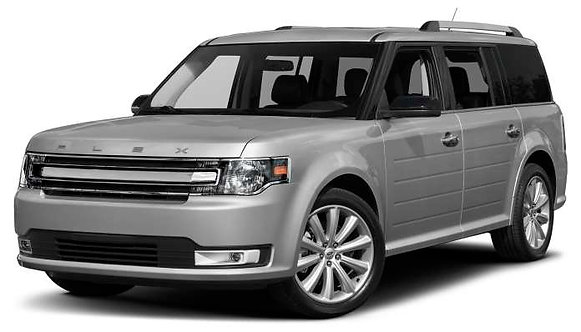 2019 Ford Flex LTD AWD