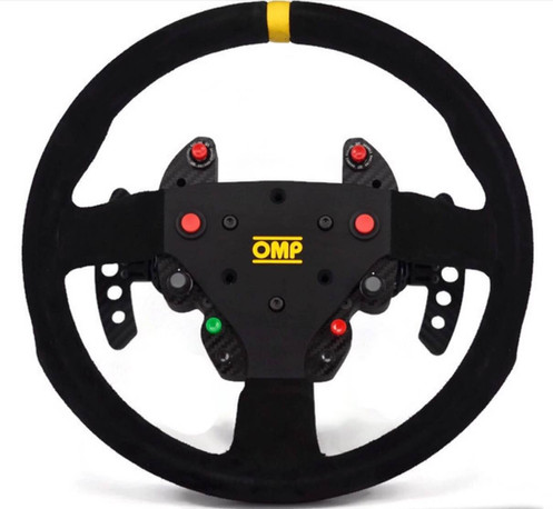 Porsche Cup 911 Gt3 Sim Wheel Replica For Racing