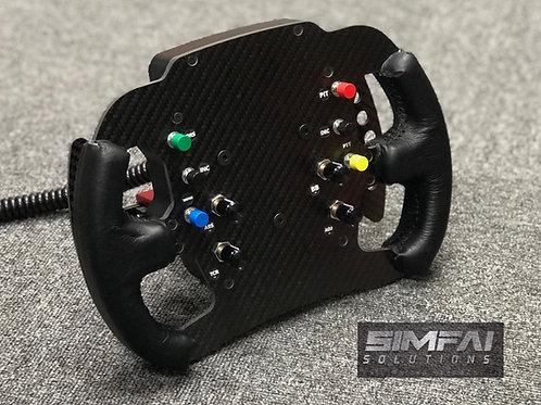 Pro Mazda Formula