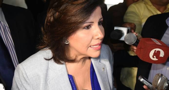 Margarita se queja de que el dominicano no respeta la ley en su país